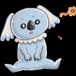 coala 150x150 - WordPressのRara Themeのフッター文字を消したい!(Restaurant and Cafe)